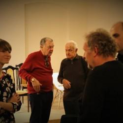 rozmowy wokół żydowskiego Tomaszowa (Justyna Biernat i goście)