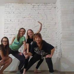 warsztaty tańca współczesnego