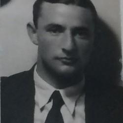 Abram Mordka Liber, wujek Lutka Orenbacha. Źródło: APTM nr 7. Sygn. III/1953 p.231