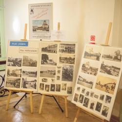 wystawa zdjęć ze zbiorów Jerzego Pawlika i Wiesława Strzeleckiego