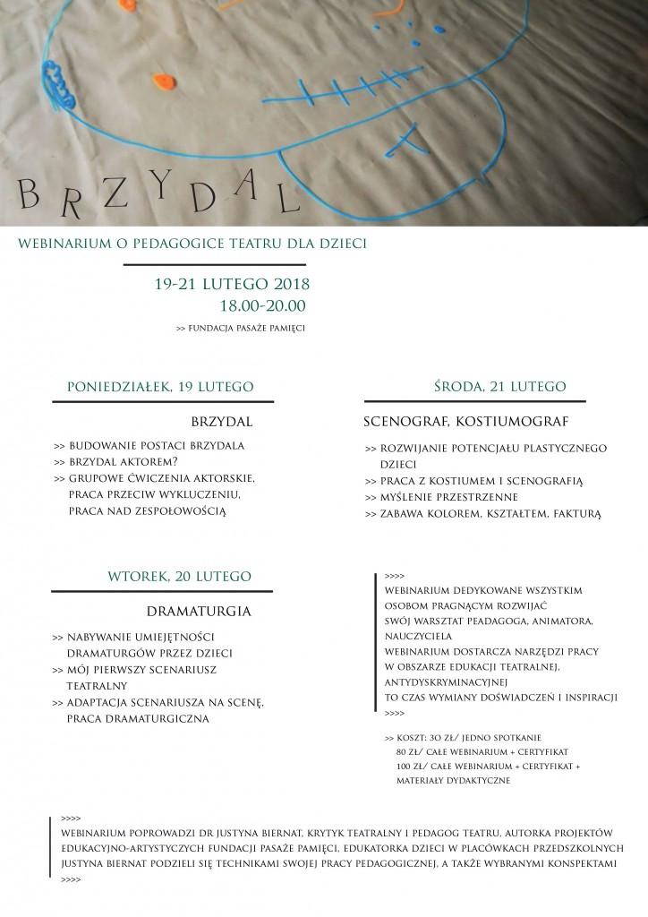 webinariumBRZYDALharmonogram