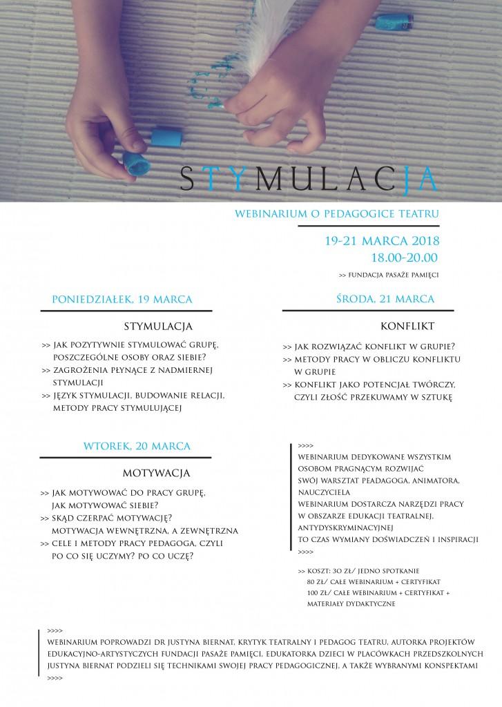 webinariumSTYMULACJAharmonogram