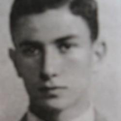 Tadeusz Benedykt Bornstein. Zbiory Mariana Fronczkowskiego.