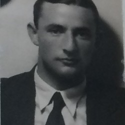 Abram Mordka Liber, Lutek's uncle. Source: APTM nr 7. Sygn. III/1953 p.231