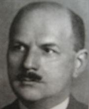 Władysław Landsberg. Marian Fronczkowski Collection.