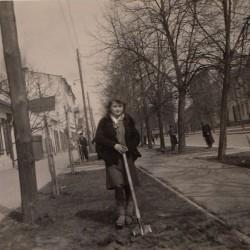 maj 1941 roku, ul. św. Antoniego