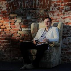 dr Michał Piętniewicz