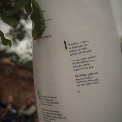 ogrody pełne poezji